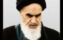 بنر ویژه رحلت امام خمینی (ره)