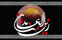 تصویر / شهادت حضرت سجاد (ع)