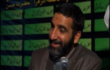 کلیپ / سفر حاج حسین یکتا به کشمیر و استقبال مردم و …