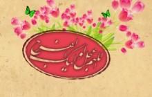 دل نوشته ای در غربت امام زمان (عج)
