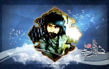 دوخاطره از نماز سرلشکر شهید علی صیاد شیرازی