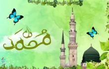میلاد پیامبر اکرم (ص)