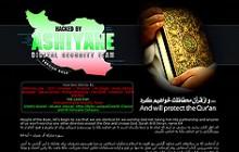 هک صدها سایت آمریکایی در پاسخ به قرآن سوزی