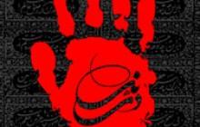 پوستر / حماسه ۹ دی / عاشورا به کمک ملت آمد(به همراه فایل لایه باز psd)