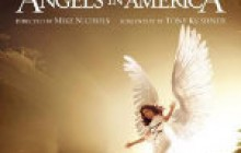 دکتر عباسی / نقد سریال استراتژیک ANGELS IN AMERICA