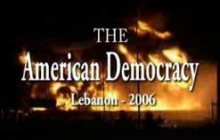 مستند دموکراسی آمریکایی (جنایات در لبنان ۲۰۰۶)