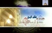 کلیپ / صلوات خاصه حضرت امام رضا (ع)