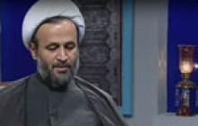 برنامه سمت خدا / حجت الاسلام پناهیان