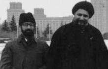 وصیتنامه شهید دکتر چمران به امام موسی صدر