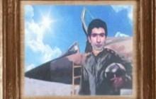 کلیپ فتو رمان از خلبان شهید عباس دوران