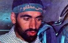 ماجرای مجروحیت چشم سردار فضلی در والفجر۸