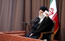 امام خامنه ای/ با اصل انقلاب مخالفند
