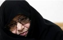 درخواست امام از مادر شهید به روایت دباغ
