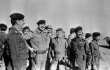 دروغ تبلیغاتی صدام