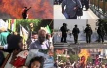 موشن گرافیک «غزه»