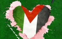 فلسطین قلب تپنده جهان اسلام / مسأله فلسطین امروز مسأله اول جهان اسلام است