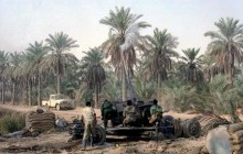 ماجرای تصرف مقر مخابرات عراقیها در فاو