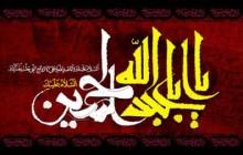 پوستر مذهبی/یا اباعبدالله الحسین(ع)/(ارسال شده توسط کاربران)
