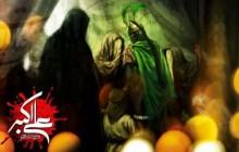 پوستر مذهبی/حضرت علی اکبر علیه السلام/(ارسال شده توسط کاربران)