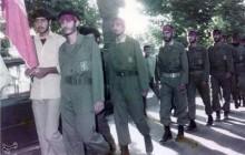 روایت «شهید جعفری منش» از حملههای شیمیایی صدام در «کربلای۵»
