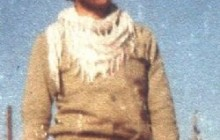 شهید تیمور احمدی  /مادرجان ! می خواهم غسل شهادت کنم!