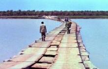 طراح طولانیترین پل شناور نظامی جهان
