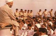 یک خاطره اشک آور از حجت الاسلام قرائتی