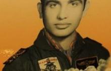 به یاد شهید جانباز عبدالکریمی؛ استاد خلبان حافظ قرآنی که گوشت های طاغوت را آب کرد