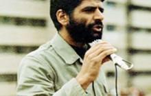 شهید عباس کریمی در یک نگاه