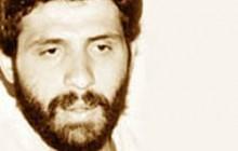 شهید ناصر کاظمی/در محل کمین