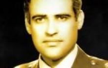 زندگینامه شهید سرلشکر محمد هاشم آل آقا