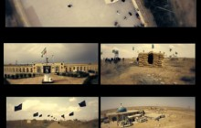 دانلود رایگان فیلمهای هوایی از مناطق عملیاتی راهیان نور
