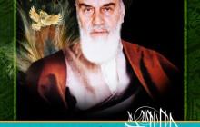 فایل لایه باز تصویر رحلت امام خمینی (ره)