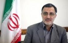 روایت علیرضا زاکانی از حادثه ۱۸ تیر دانشگاه تهران