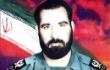 سردار سرتیپ شهید محمد ناصر ناصری/ذکر «یا حسین» آخرین کلام در لحظه شهادت