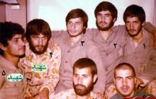 خاطرات «اکبر باقری» از مجاهدتهای شهید مرتضی زارع/ فرمانده گردان لوطیها چه کسی بود؟