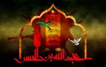 میثم مطیعی/ شب پنجم محرم ۹۴