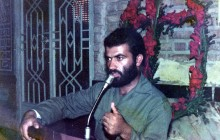 فرماندهی که مأموریت توانمندسازی نیروهای «حزبالله» را داشت