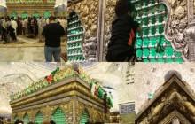 تصاویر با کیفیت از حرم حضرت عباس/سری دوم- ashura