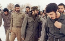 خاطره شهید صیاد شیرازی از دره مخوف و توسل به امام زمان(عج)