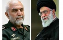 روایتی از آخرین دیدار سردار شهید همدانی با مقام معظم رهبری