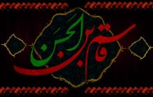 میثم مطیعی/ شب ششم محرم ۹۴