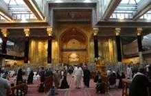 تصاویر با کیفیت از حرم حضرت عباس/سری ششم - ashura