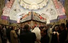 فیلمهای خام با کیفیت از حرم حضرت ابالفضل العباس(ع)/سری سوم
