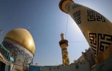 تصاویر با کیفیت از حرم حضرت عباس/سری چهاردهم - ashura