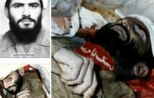 عکس/ شهیدی که امام حسین(ع) را به آغوش کشید