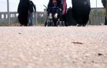 فیلم های خام از پیاده روی اربعین – قسمت بیست و یکم