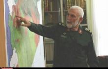 گفتوگوی تازه منتشر شده از سردار همدانی:ناظران سازمان ملل در سوریه جاسوس از آب درآمدند / جهاد نکاح چگونه در سوریه شکل گرفت