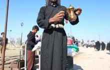 مجموعه سیزدهم عکسهای ویژه پیاده روی اربعین – مشایه الاربعین – Arbaeen