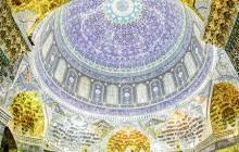 تصویر با کیفیت از سامرا / شهادت امام حسن عسکری (ع)
